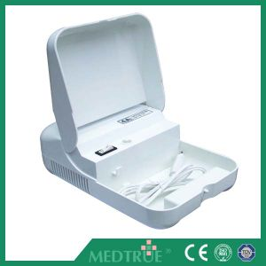 Hot Sale Best Medical Piston Compressor Nebulizer (MT05116015) pictures & photos