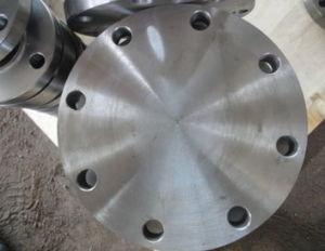 Aluminum B247 5052 Blind Flange pictures & photos