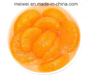 Wholesale Canned Mandarin Orange From China pictures & photos