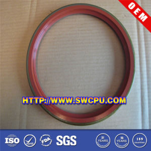 High Density Rubber O Ring Oil Seal (SWCPU-R-OS014) pictures & photos