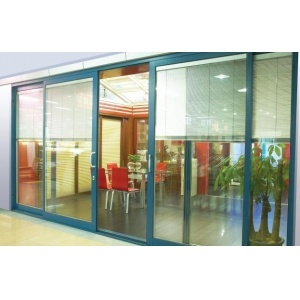 Double/Triple Tempered Insulated Low-E Glass (JINBO) pictures & photos