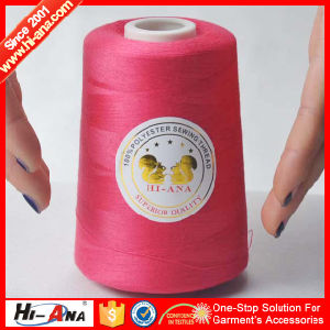 Familiar in OEM and ODM Dyed Coats Sewing Thread pictures & photos
