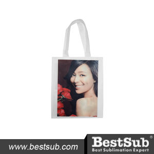 31.5*26cm Sublimation Shopping Bag (HBD02) pictures & photos