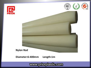 Cheap Price Nylon Rod From China pictures & photos