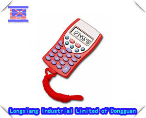 Injected Calculator Housing Mould/Plastic Mold in China Factory pictures & photos