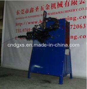 2016 Automatic Steel Ring Making Machinery (GT-QZ5) pictures & photos