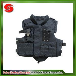 Reliable Ballistic Performance Bulletproof Vest, pictures & photos