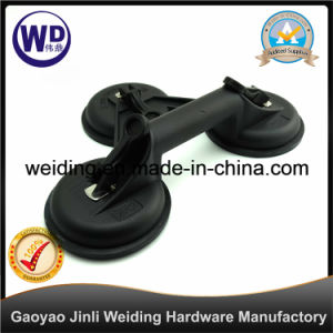 Heavy Duty Aluminum Die-Cast Suction Lifter/ Suction Cups Wt-3907 pictures & photos