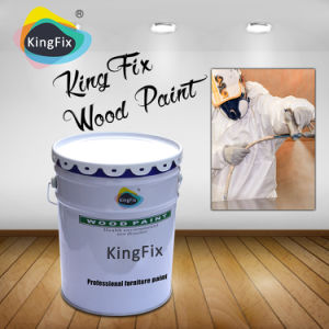 China Manufacture 2k Coating Varnish Wood Spray Paint pictures & photos