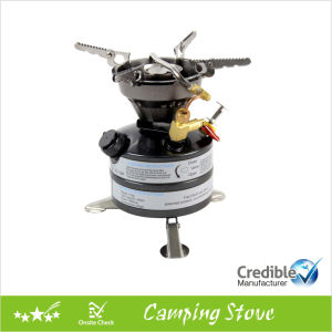 Military Fuel Stove Kerosene Stove Camping Stove pictures & photos