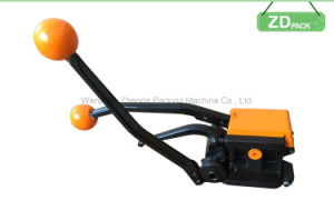 A333 Manual Sealless Steel Strapping Tool for 13-19mm Steel Strap (A333) pictures & photos