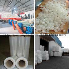 Recycled / Virgin HDPE / LDPE / LLDPE Granules / HDPE Plastic Raw Material pictures & photos