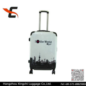 Most Demanded Products ABS/PC Trolley Luggage for Shopping
