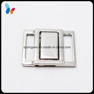 15mm Fashion Square Bra Women Buckle Accessories pictures & photos