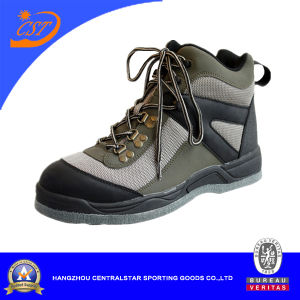 Fashion Mens Wading Boot 16251
