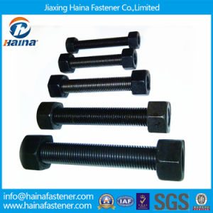 High Strength ASTM A193 B7 Full Threaded Stud pictures & photos
