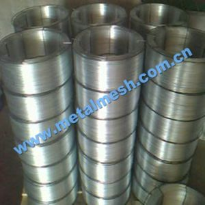 Galvanized Wire, Binding Wire (Q195) pictures & photos