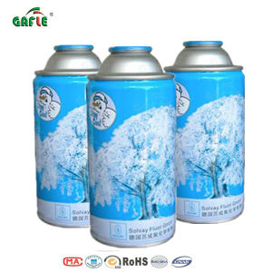 Gafle/OEM High Purity Refrigerant R134A Refrigerant Gas for Air Conditioner and Refrigeration Parts pictures & photos