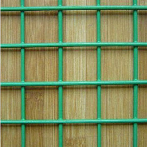 China Good Quality Low Price PVC Coated Welded Wire Mesh pictures & photos