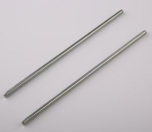 Metal Stamping Rod Power Tool Parts (type2)