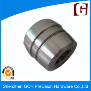 CNC Precision OEM Metal Stainless Steel Machining