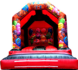 Jumping Castle Inflatable Bouncer for Sale CB1102 pictures & photos