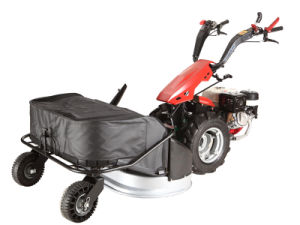 Farm Two Wheels Hand-Drive Walking Tractor (HYT01) pictures & photos