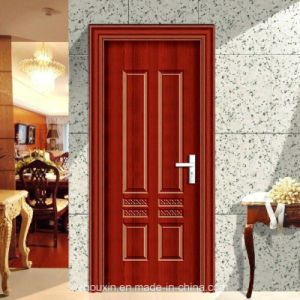 Factory Drict Sale Wholesale Price Reinforced Steel Door (sx-18-1017) pictures & photos