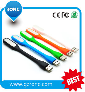 Mini USB LED Light for Power Bank pictures & photos