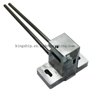 High Precision CNC Machining Components and Assemblie pictures & photos