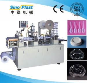 Disposable Plastic Cup Lid Thermoforming Machine with Superior Quality