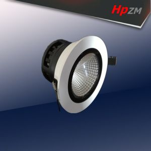 High Power COB Downlight 3W-30W LED Light pictures & photos
