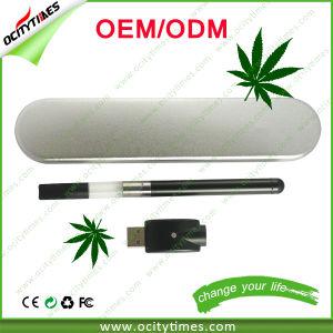 E Cig Wholesale Cbd Oil Cartridge/Cbd Vaporizer Pen From Ocitytimes pictures & photos
