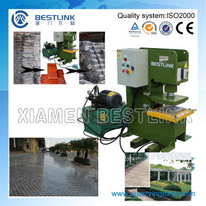 Hydraulic Stone Pressing Machine for Leftovers Recycling pictures & photos