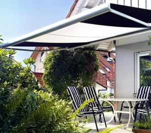 Hot Sale Good Quality Retractable Awning pictures & photos