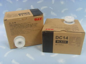 Compatible DC14 Ink for Duplo Digital Duplicator Dp-M420 C120 C110 pictures & photos
