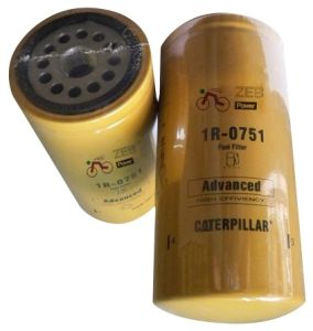 Caterpillar Fuel Filter for Cat Excavator Engine (1R-0751) pictures & photos