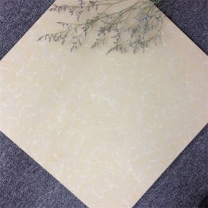 Yellow Color Pilate Tile Floor and Porcelain Tile Pilatie Tile (6P003) pictures & photos