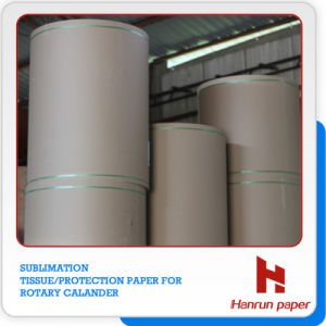 30GSM Sublimation Tissue Paper/Protection Paper for Sublimation Transfer Printing
