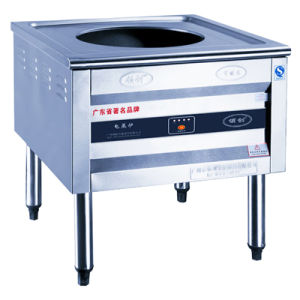 Electric Bun Steamer Cooker for Dummling and Dim Sum pictures & photos