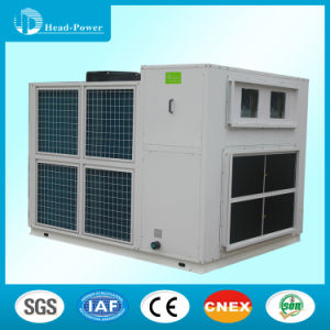 200000BTU Rooftop Package Air Conditioner pictures & photos