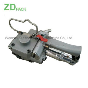 Pneumatic Pet Welding Strapping Packing Tool (XQD-19) pictures & photos