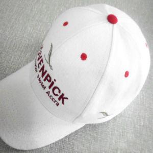 Custom Baseball Hat/Promotion Baseball Cap