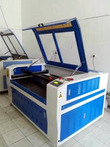 High-Speed Laser Engraver Cutter Machine (FLC1290) pictures & photos