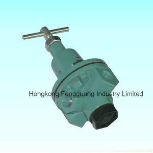 Screw Compressor Parts Fusheng CKD Intake Air Adjusting Regulating Valve pictures & photos