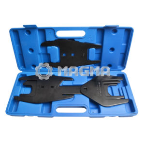 5 PCS Fan Clutch Wrench Set Repair Tool (MG50715) pictures & photos