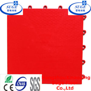 with Non-Toxic and Anti Slip Surface Waterproof Futsal Floooring pictures & photos
