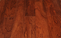 Elm Engineered Wood Flooring Embossed pictures & photos