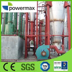 Corn Stalk Biomass Gasification Plant, Powermax Generator, Biomass Plant