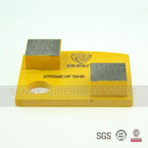 Metal Bond Diamond Concrete Floor Grinding Tools pictures & photos